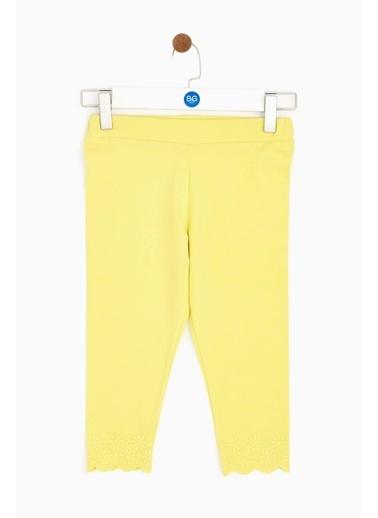 Tyess Tayt Sarı